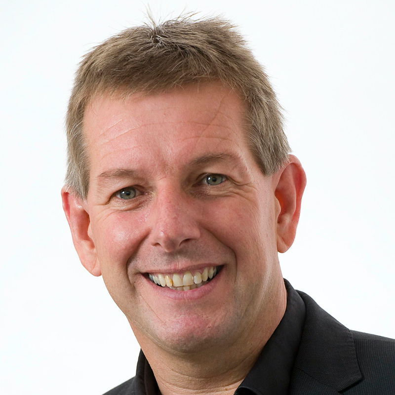 Gary Stevenson - Protection and Mortgage Adviser
