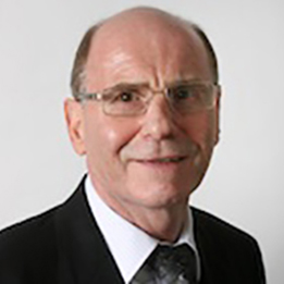 Keith Pointer - Protection and Mortgage Adviser