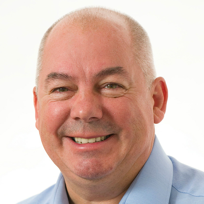 Gary Haran - Protection and Mortgage Adviser
