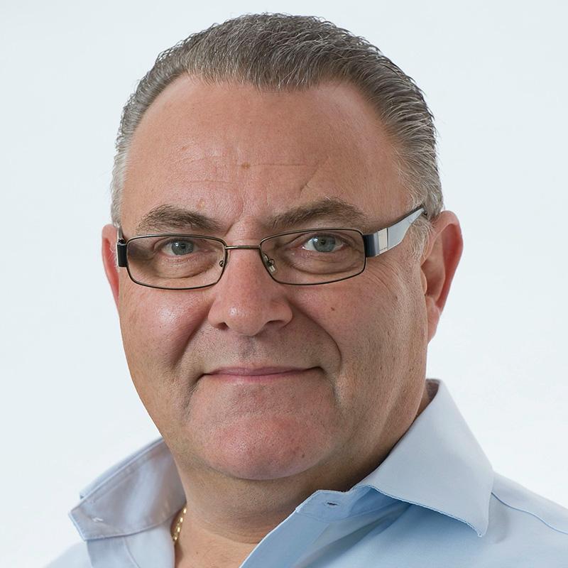 Kevin Hull - Managing Director