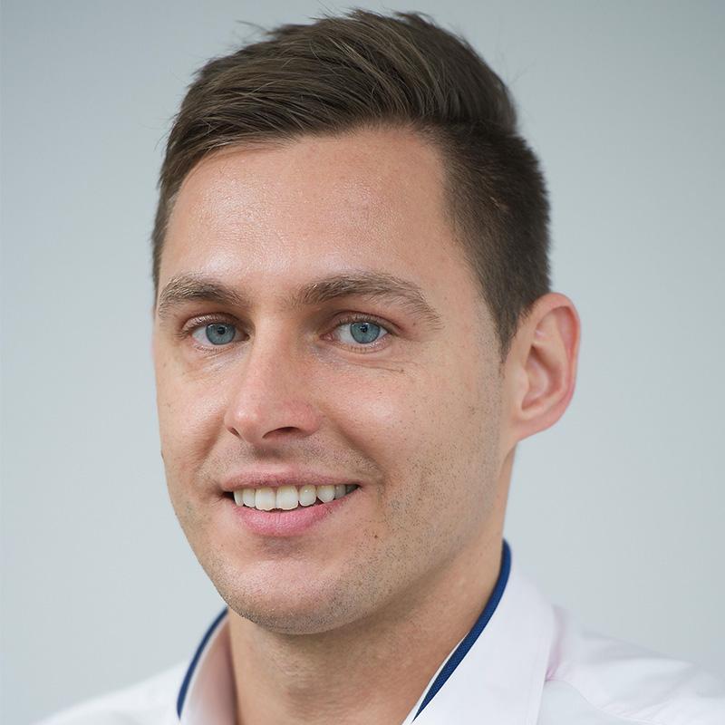 Michal Mikula - Protection and Mortgage Adviser