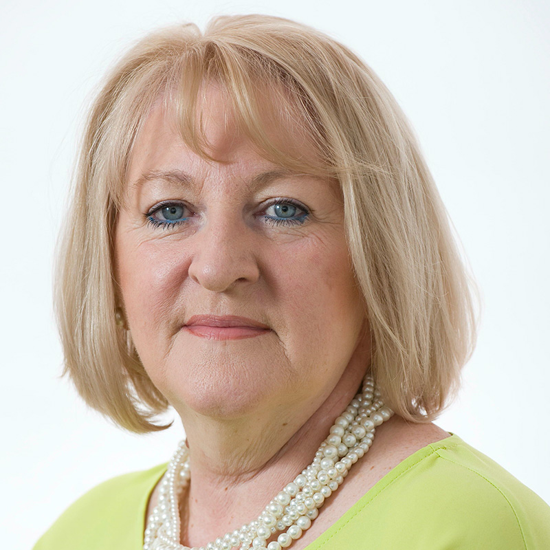 Ronni Baker-Towns - Mortgage and Protection Adviser