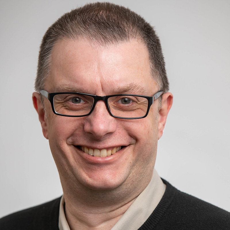 Stuart Mehrtens
