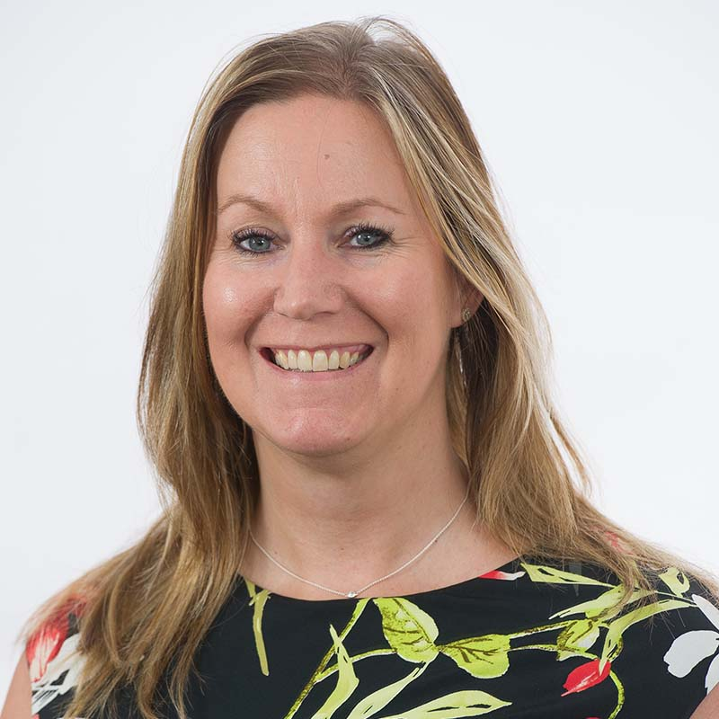 Estelle Cameron - Mortgage and Protection Adviser